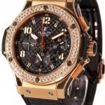 Hublot big bang chronograph image 2