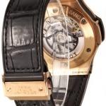 Hublot big bang chronograph image 4