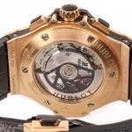 Hublot big bang chronograph image 6