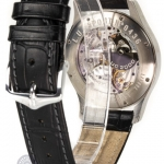 Chopard l.u.c sport 8200 no0436 chronometer image 4