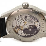 Chopard l.u.c sport 8200 no0436 chronometer image 6