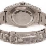 Rolex datejust 116334 image 5