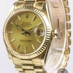 Rolex datejust 68278 image 2