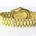 Rolex datejust 68278 image 5