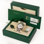 Rolex oyster perpetual datejust ii 116334 image 6