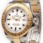 Rolex yacht-master 16623 image 2