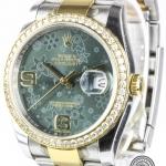 Rolex datejust 116243 image 2