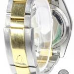 Rolex datejust 116243 image 4