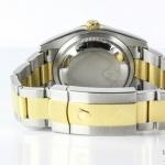 Rolex datejust 116243 image 5