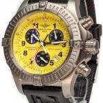 Breitling avenger m1 chronometre e73360 image 2