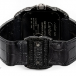 Cartier santos 100 limited edition 2656 image 5