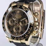 Rolex daytona cosmograph 116515ln image 2