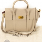 Mulberry bayswater small bag image 5