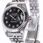 Rolex datejust 79174 image 2