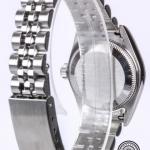 Rolex datejust 79174 image 4