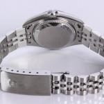 Rolex datejust 79174 image 5