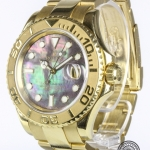 Rolex yachtmaster 16628b image 2