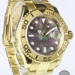 Rolex yachtmaster 16628b image 3