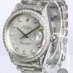 Rolex date 15010 image 2