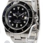 Rolex submariner 116610 image 2