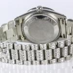 Rolex date 15010 image 5