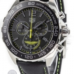 Tag heuer formula 1 aston martin chronograph image 2