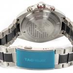 Tag heuer formula 1 calibre 16 caz2012-0 chronograph image 5