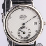 Breguet classique regulator 250th anniversary 1747 image 3