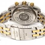 Breitling chronomat b13356 automatic chronograph image 5