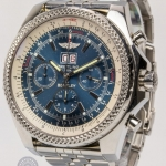 Breitling for bentley moters chronograph a44362 image 2
