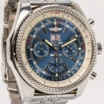 Breitling for bentley moters chronograph a44362 image 3