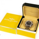 Breitling for bentley moters chronograph a44362 image 6