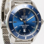 Breitling superocean heritage 46 a17320 image 3