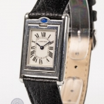 Cartier tank basculante 2386 image 2