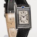 Cartier tank basculante 2386 image 3