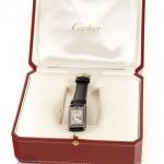 Cartier tank basculante 2386 image 6