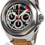 Girard perregaux 80175 bmw oracle image 2