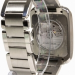 Cartier tank anglaise xl 3507 image 4