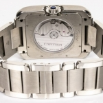 Cartier tank anglaise xl 3507 image 5