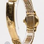 Omega 9k gold a239 vintage image 4