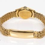 Omega 9k gold a239 vintage image 5