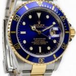 Rolex submariner 16613 image 3
