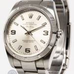 Rolex air-king 114210 image 2