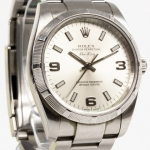 Rolex air-king 114210 image 3