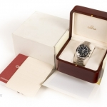 Omega seamaster planet ocean chronograph image 6