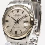 Rolex datejust 1601 image 2