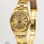 Rolex oyster perpetual 6719 image 2