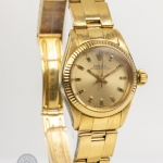 Rolex oyster perpetual 6719 image 3