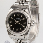 Rolex oyster perpetual 67230 image 2