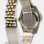 Rolex datejust 69173 image 4